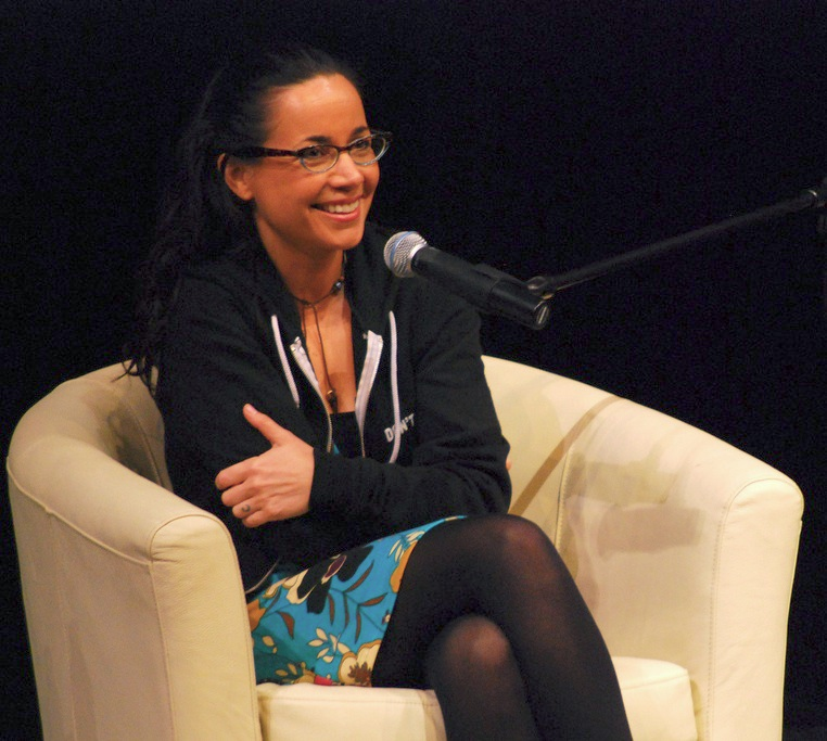 "Janeane played Jeannie Steinman, one of Jerry Seinfeld's girlfriends, in ""The Invitations"". She appears again in ""The Foundation""."