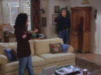 Elaine Talks to Jerry