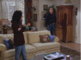 Elaine's Apartment