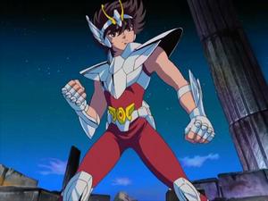 Pegasus Seiya -V2-