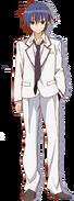 Kazehaya Kamito (Anime) Full