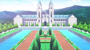 Areishia academy (anime ver)