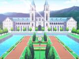 Areishia Spirit Academy