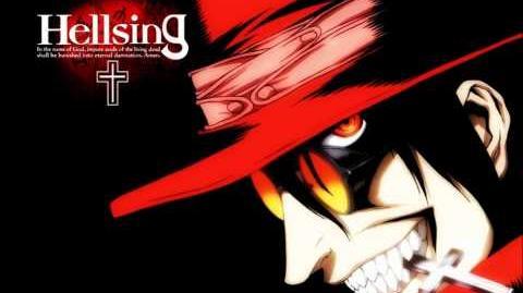Hellsing - Soul Kyuumeitai (Soundtrack13 Full)
