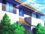 Tsuda Residence