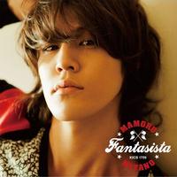미야노 마모루-FANTASISTA-COVER2