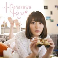하나자와 카나-별하늘☆데스티네이션-COVER1