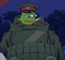 Pepe shougun
