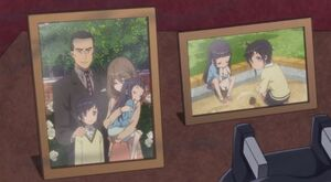 Asuta family