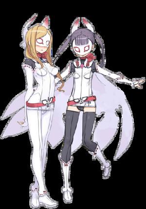 Sekai-seifuku-white-robin-white-eaglet