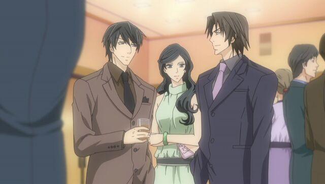 File:Isaka and Akihiko at the New Year's party ep06.jpg