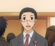 Kusagawa smile 2