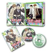 Anime movie DVD set
