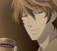 Character icon Kirishima