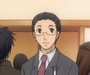 Kusagawa smile