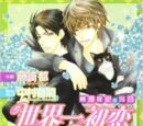 The Case of Takafumi Yokozawa (light novel)