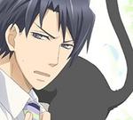 Character icon Yokozawa