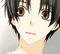 Character icon Kisa