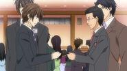 Kusagawa meets Ritsu