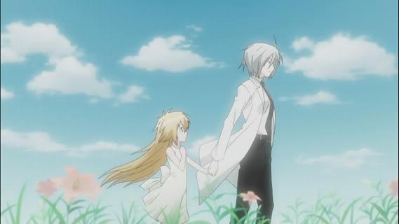 Sekirei Season 2 Episode 4   Answer of the Wind