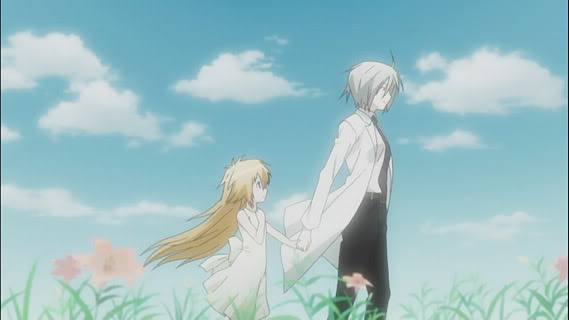 Sekirei Season 2 Episode 4 | Answer of the Wind