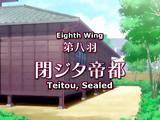 Anime Season 1 Episode 8