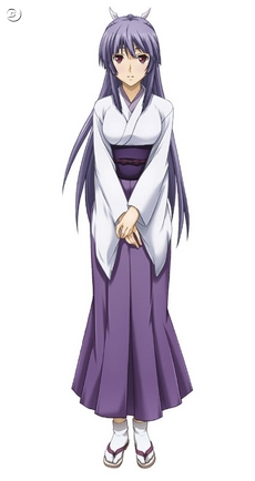 Naruto and Sekirei Crossover  FanFiction