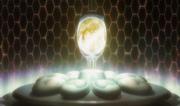 Sekirei spaceship