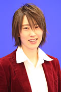 Seiyuu - Mitsuki Saiga