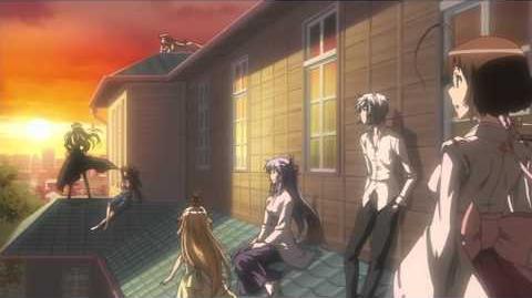 Sekirei Ending 720p creditless (Musubi Edition)