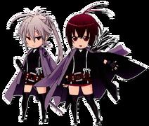 Chibi-Karasuba&Yume