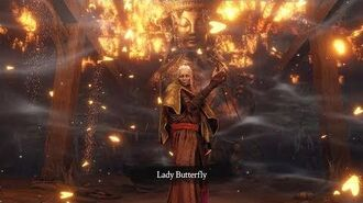 Sekiro™ Shadows Die Twice Lady Butterfly