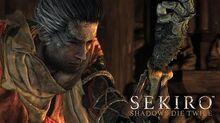 Sekiro™ Shadows Die Twice Première bande-annonce FR