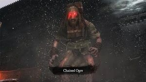 Sekiro™ Shadows Die Twice Chained Ogre