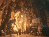Заброшенное подземелье