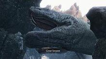 Sekiro™ Shadows Die Twice Great Serpent