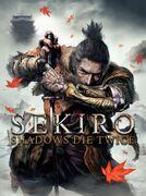 Sekiro Shadows Die Twice japonesa