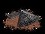 Fortaleza de hierro