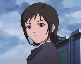 Alice Mizuki