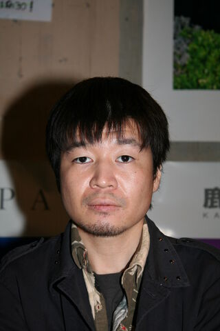 File:Yoshitoshi Abe 20070520 Epitanime.jpg