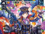 Rin Shizuka Level 4