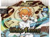 WXK-D11 White Emma
