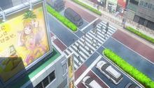 Akira billboard