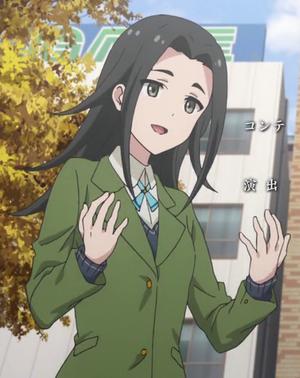 Midori Ichikawa (Older)