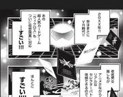 New Manga