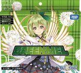WXK-D12 Green Mel