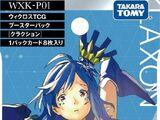 WXK-P01 Klaxon