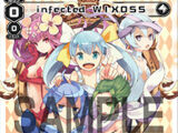 Infected WIXOSS