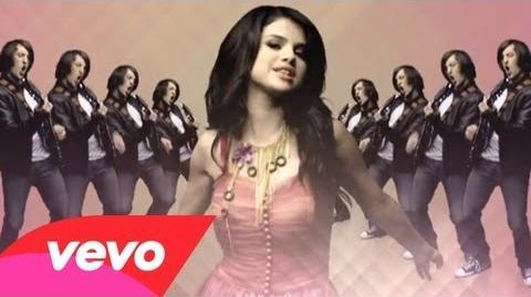 Selena Gomez & The Scene - Naturally-0