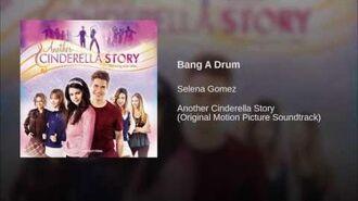 Selena Gomez - Bang A Drum